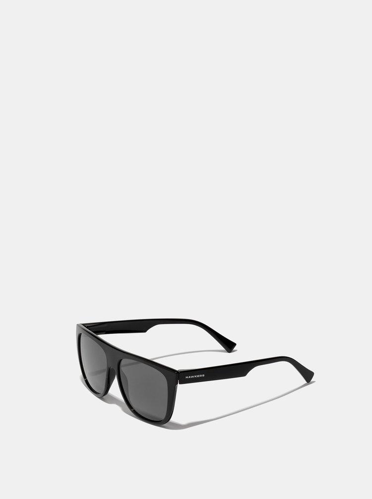 Černé sluneční brýle Hawkers Runway