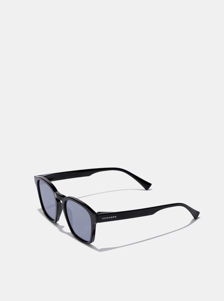 Čierne slnečné okuliare Hawkers Classy