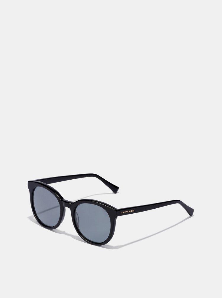 Čierne slnečné okuliare Hawkers Resort