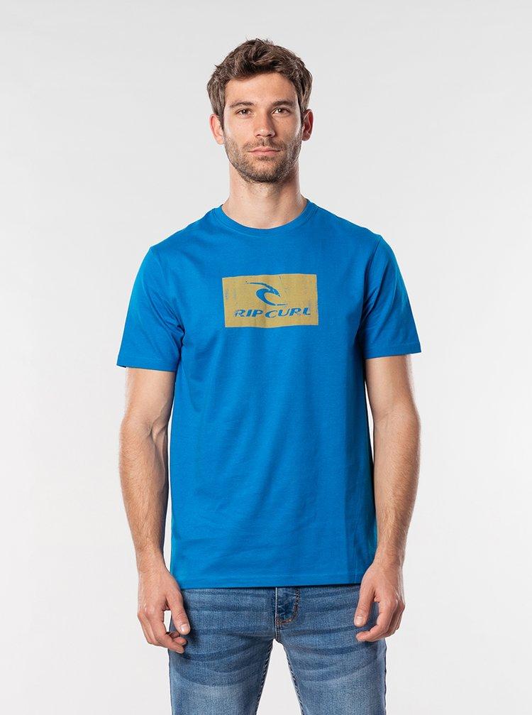 Modré pánské tričko Rip Curl