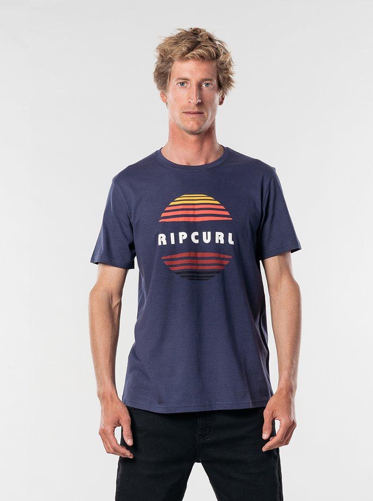 Tmavě modré pánské tričko Rip Curl
