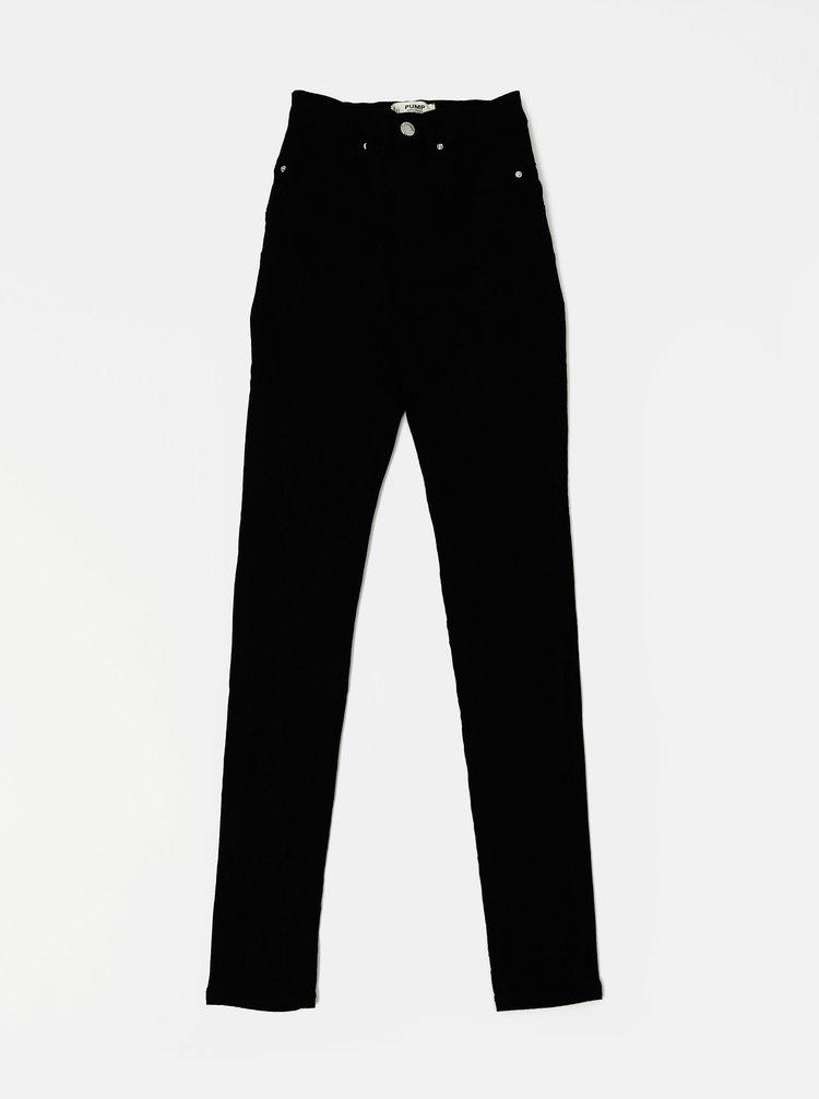 Černé slim fit džíny TALLY WEiJL