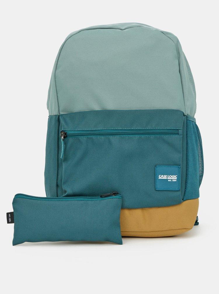 Zelený batoh Case Logic Commence 24 l