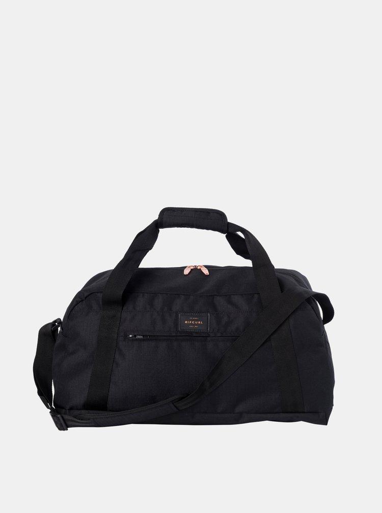 Černá cestovní taška Rip Curl