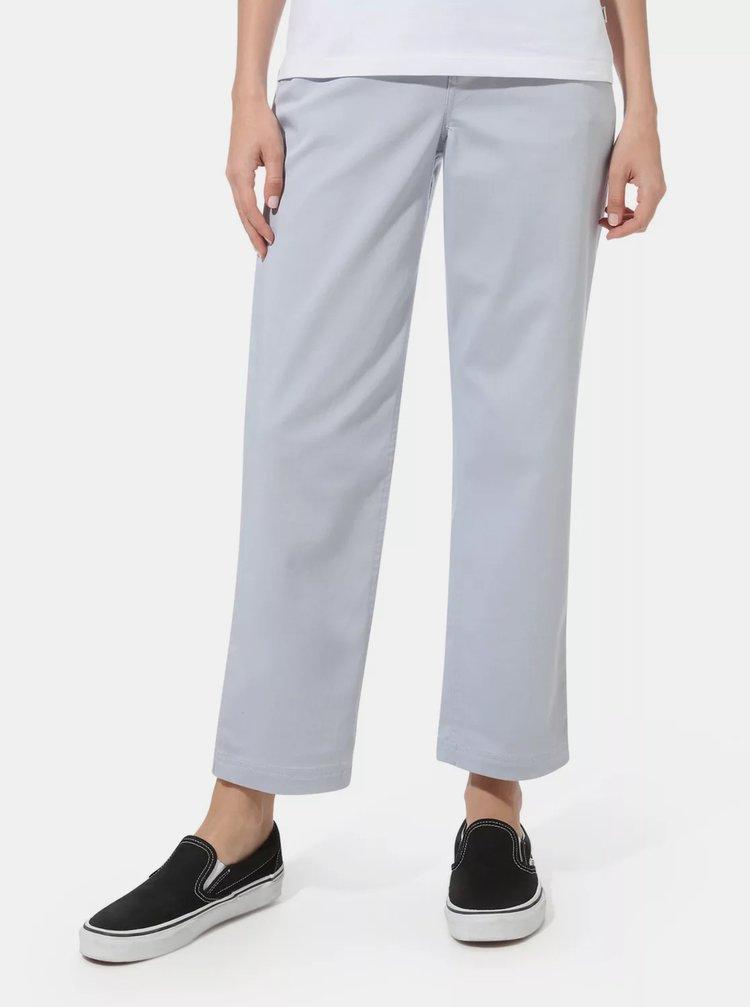 Modré dámské kalhoty VANS