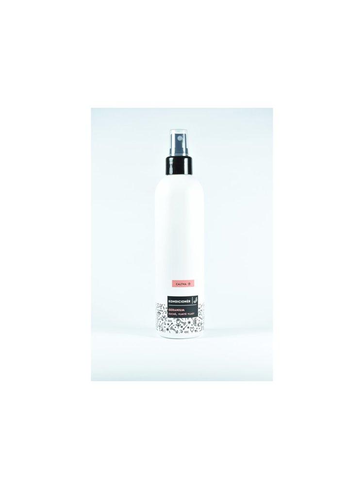 Caltha Kondicionér Geranium 200 ml