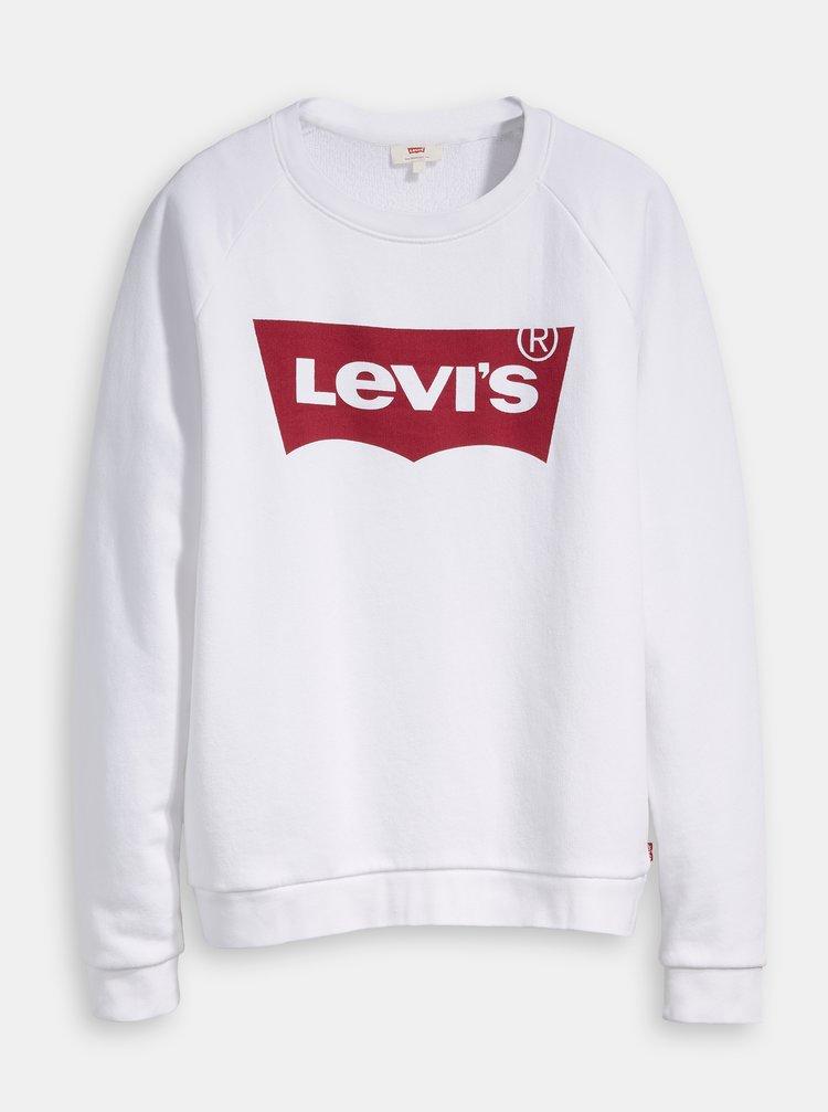 Bílá dámská mikina Levi's®