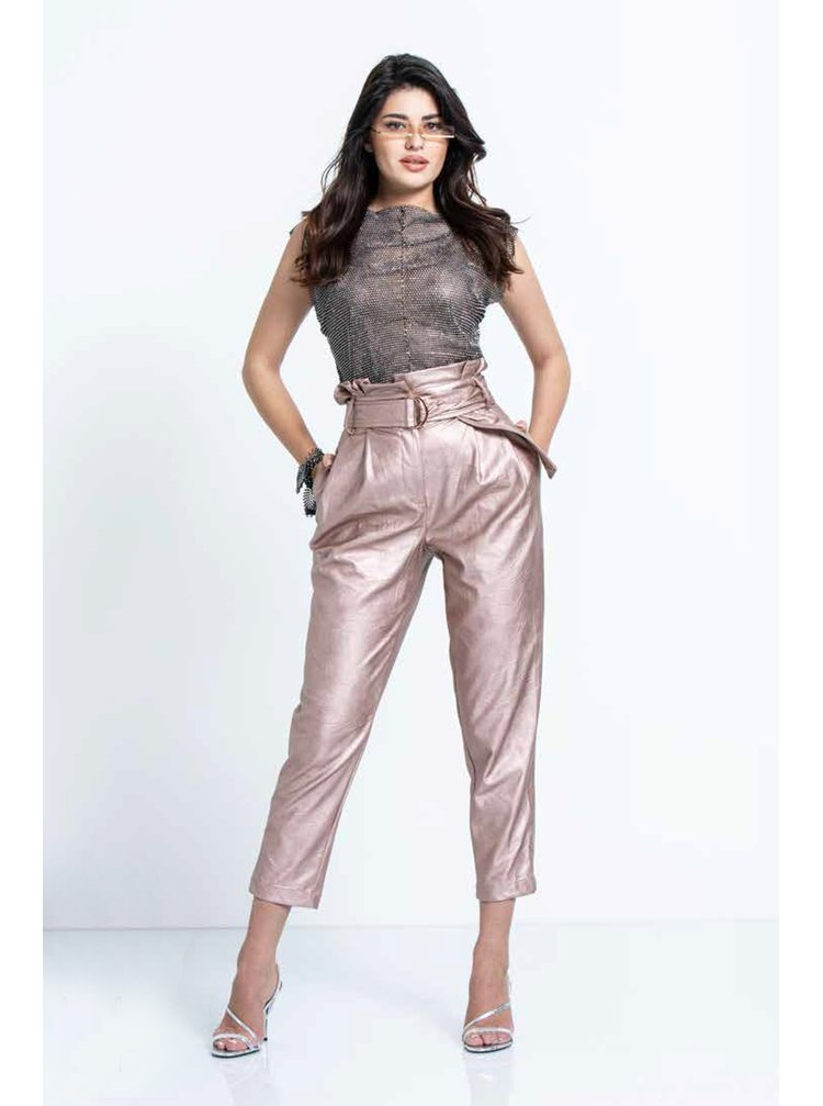 Nohavice pre ženy Guess