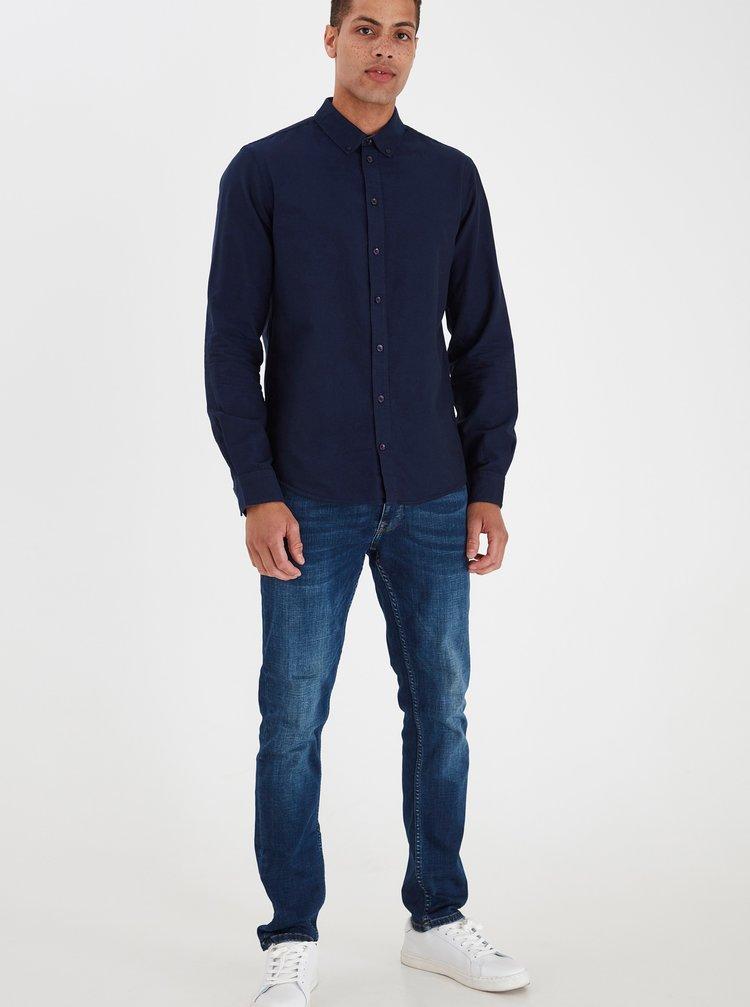Tmavomodrá košeľa Blend