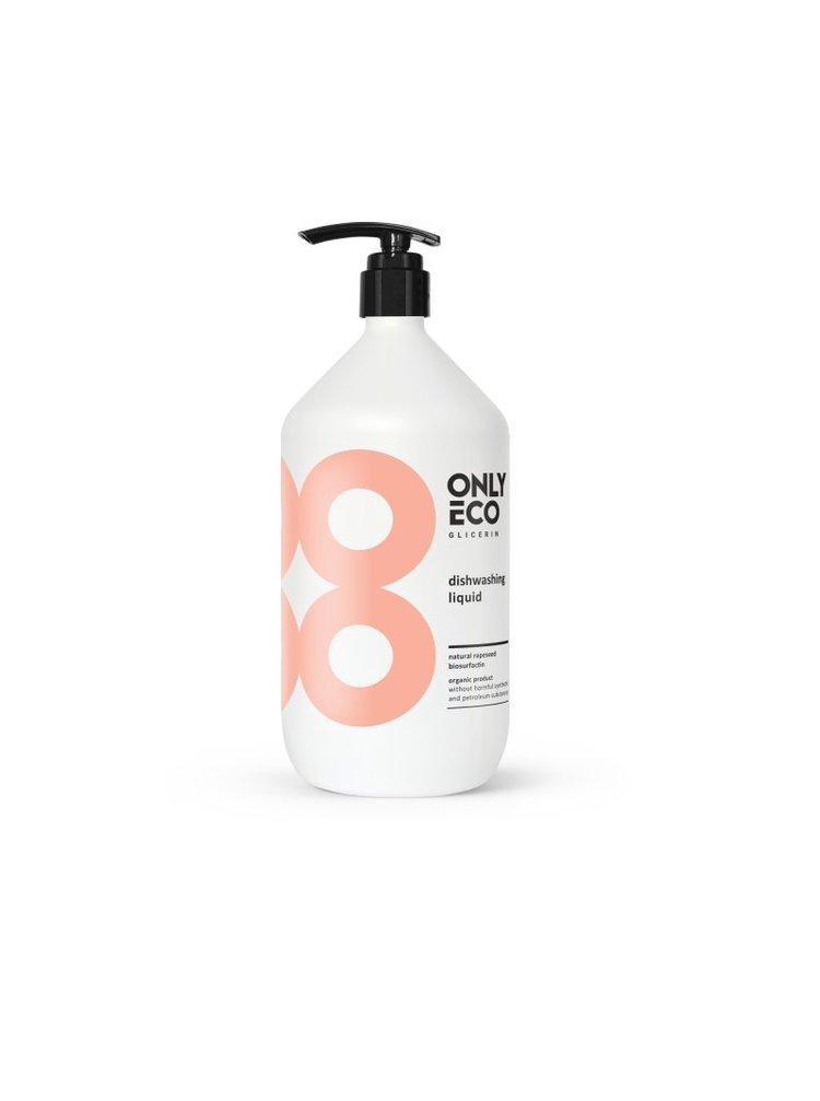 OnlyEco Prostředek na nádobí (1 l)