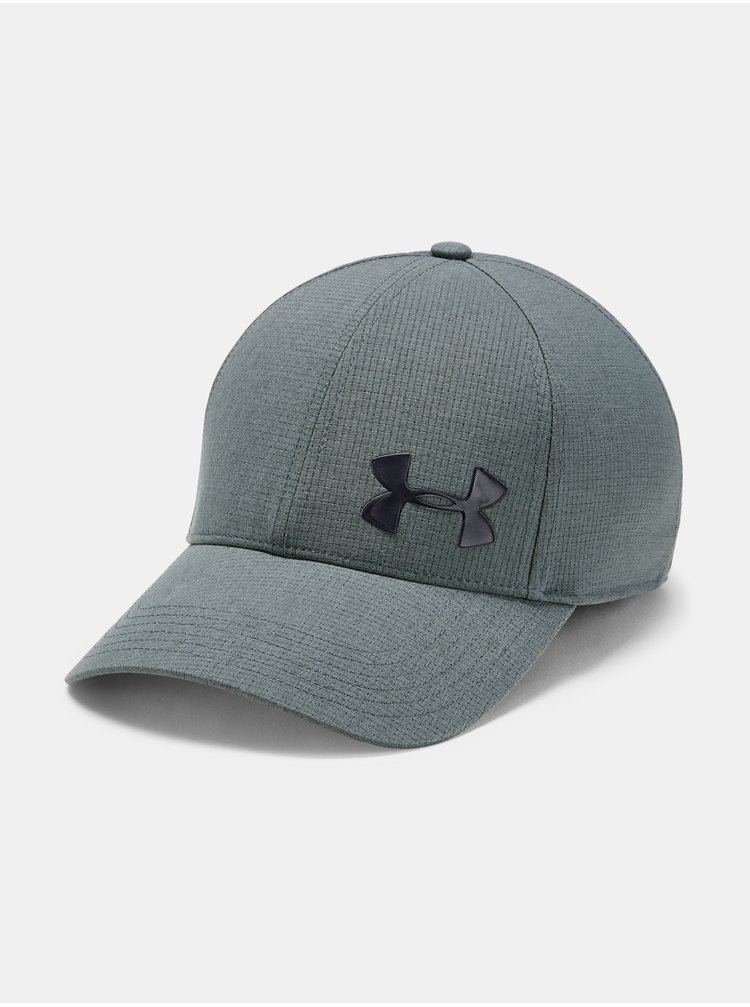Kšiltovka Under Armour Men's AV Core Cap 2.0 - šedá