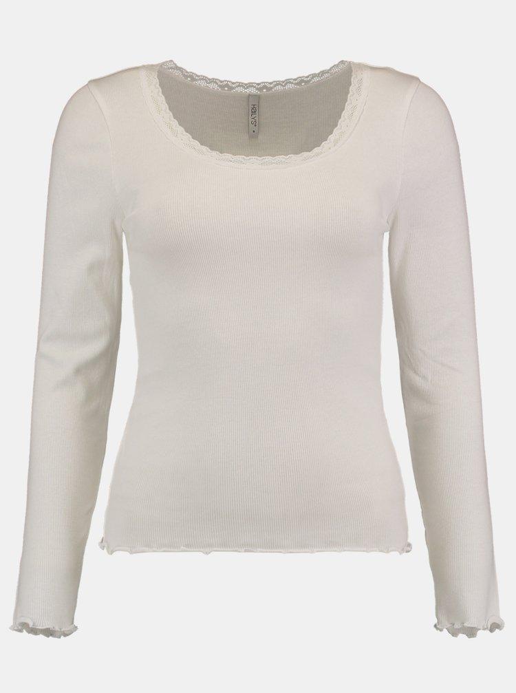 Biele tričko Hailys