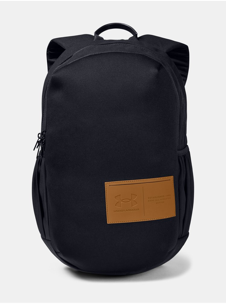 Batoh Under Armour UA Roland Lux Backpack - černá