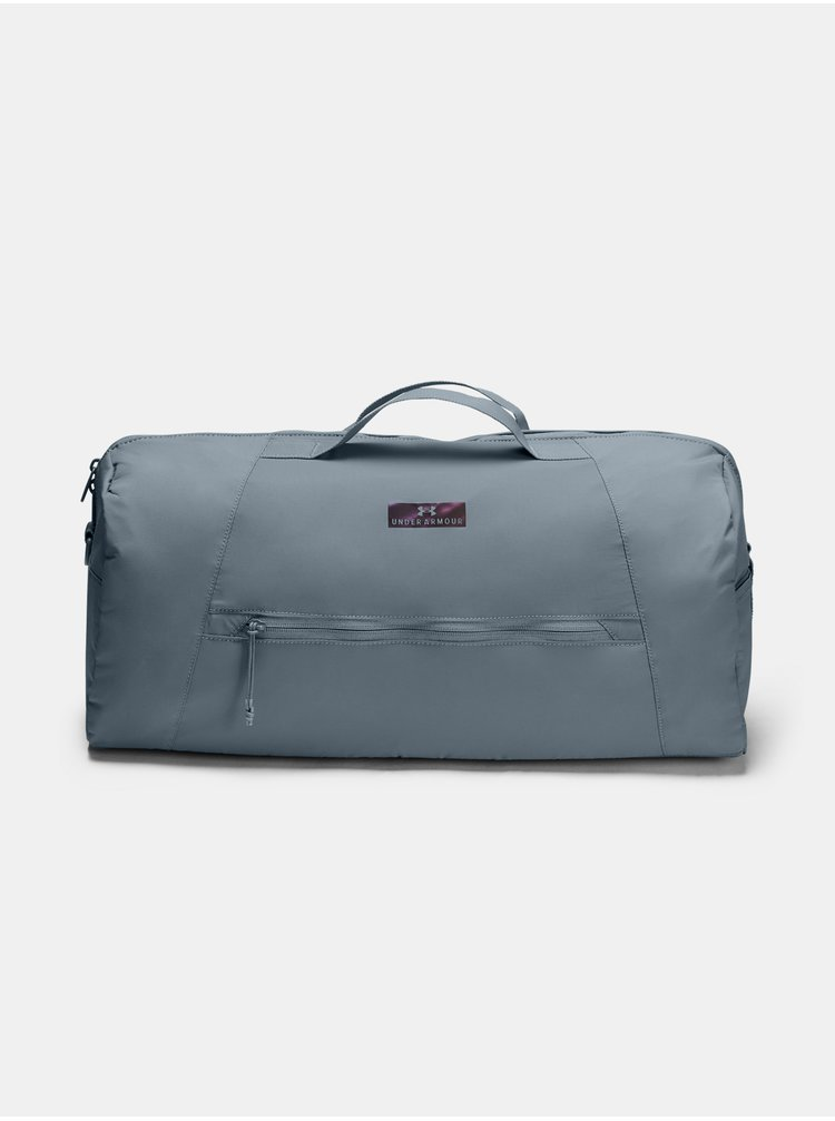Taška Under Armour Midi Duffel 2.0 - zelená