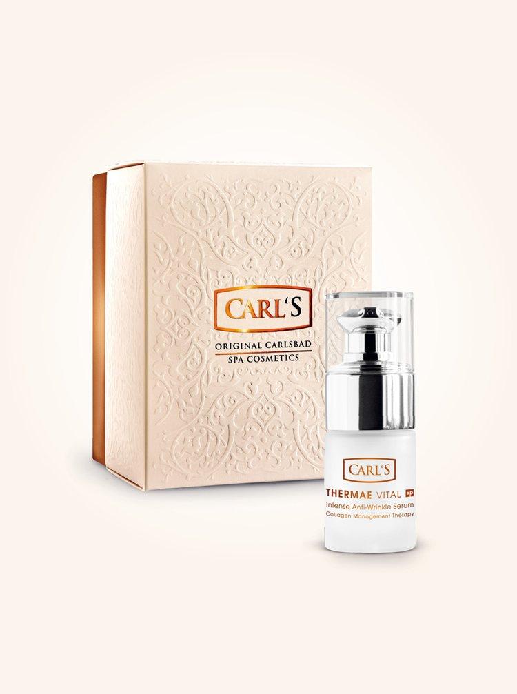 Pleťové sérum CARL'S 15 ml