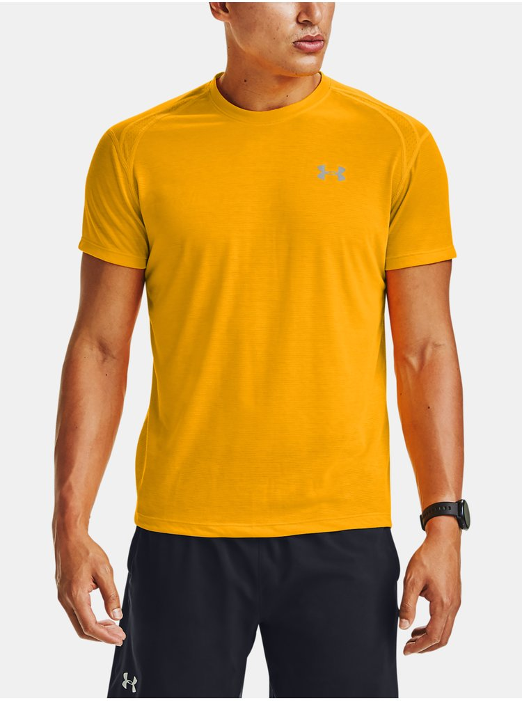 Tričko Under Armour STREAKER 2.0 SHORTSLEEVE-ORG