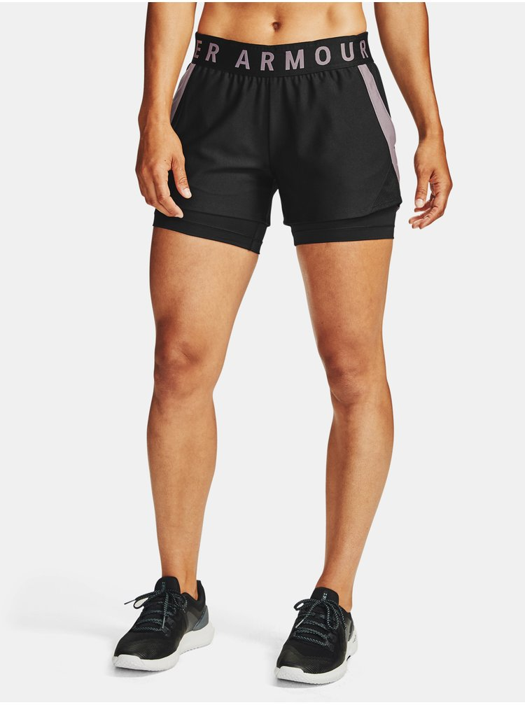 Kraťasy Under Armour Play Up 2-in-1 Shorts