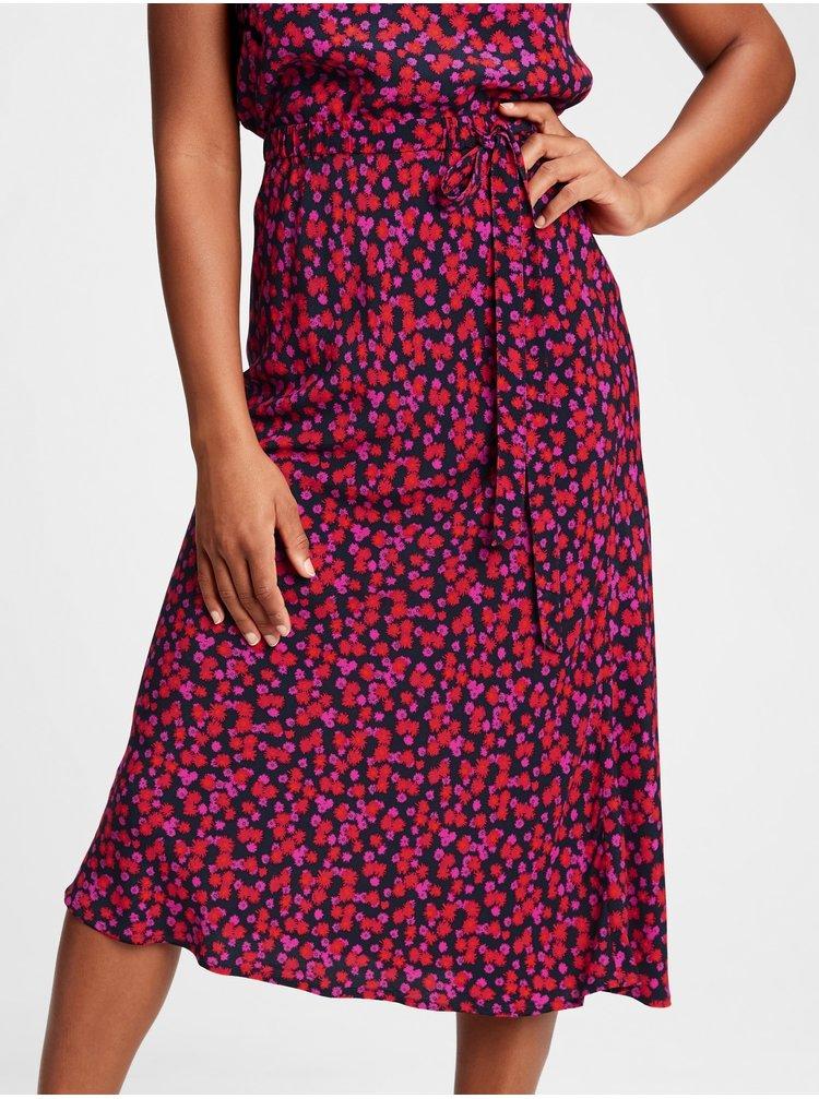 Ružová dámska sukňa GAP