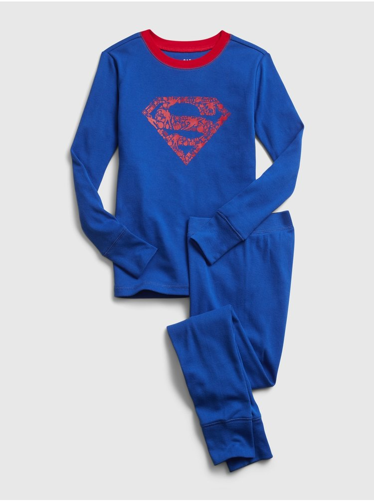 Pyžamo GAP Modrá