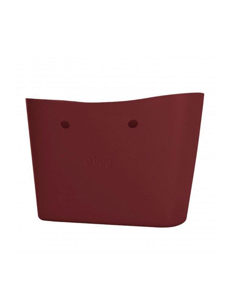 O bag červené tělo Urban Ruby Red