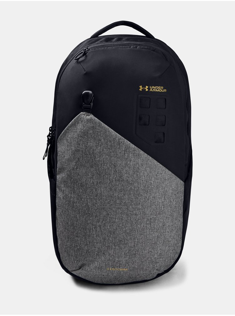Šedý batoh Under Armour UA Guardian 2.0 Backpack