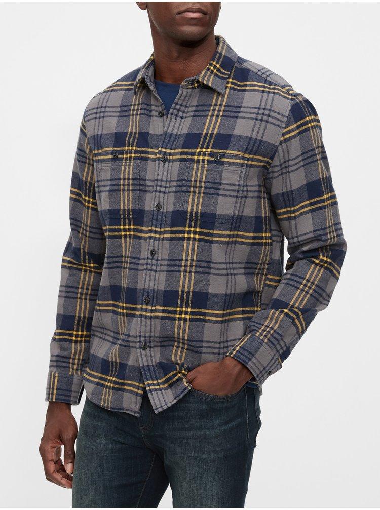 Farebná pánska košeľa GAP