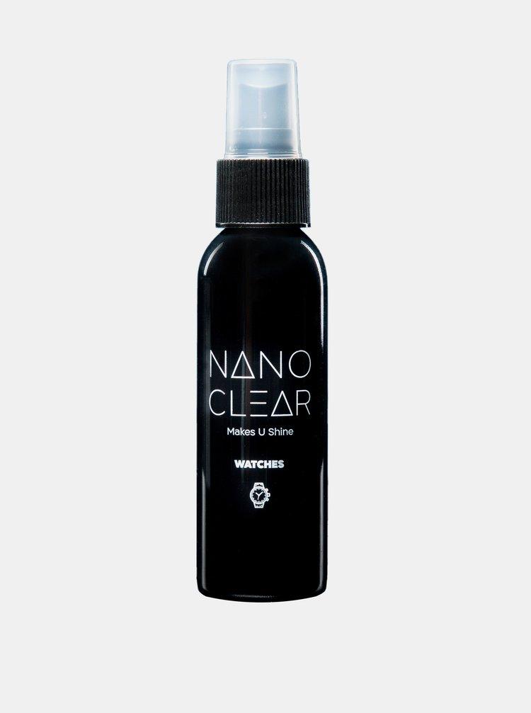 Čistiaci prostriedok na hodinky NANO CLEAR 60 ml