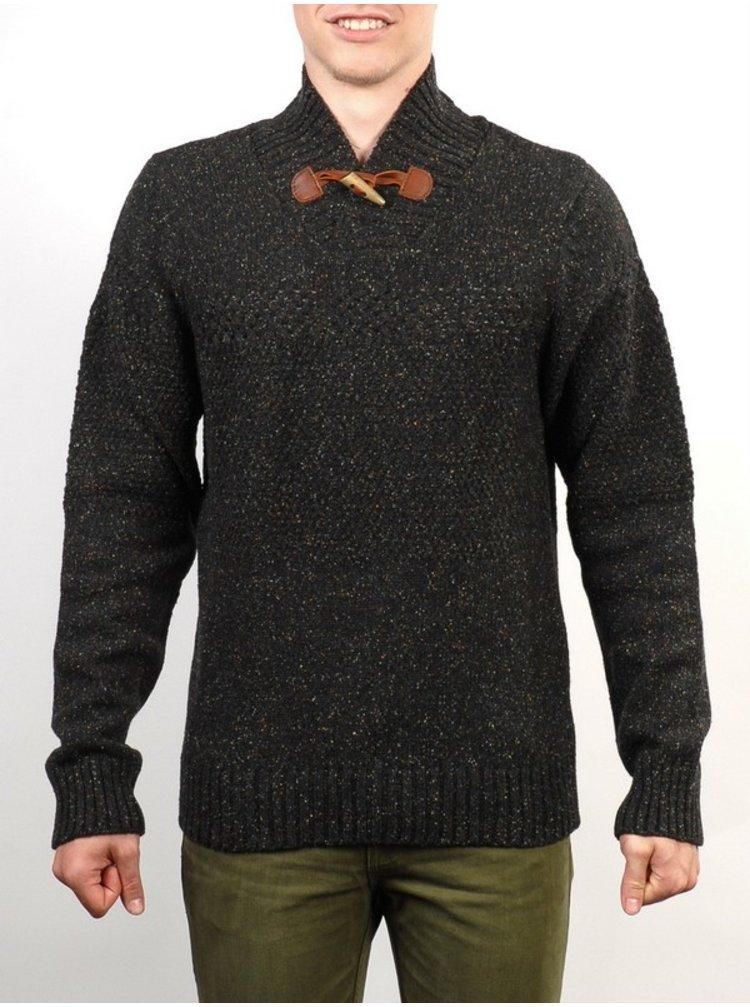 Billabong BEAR                 TAR svetr pánský - černá