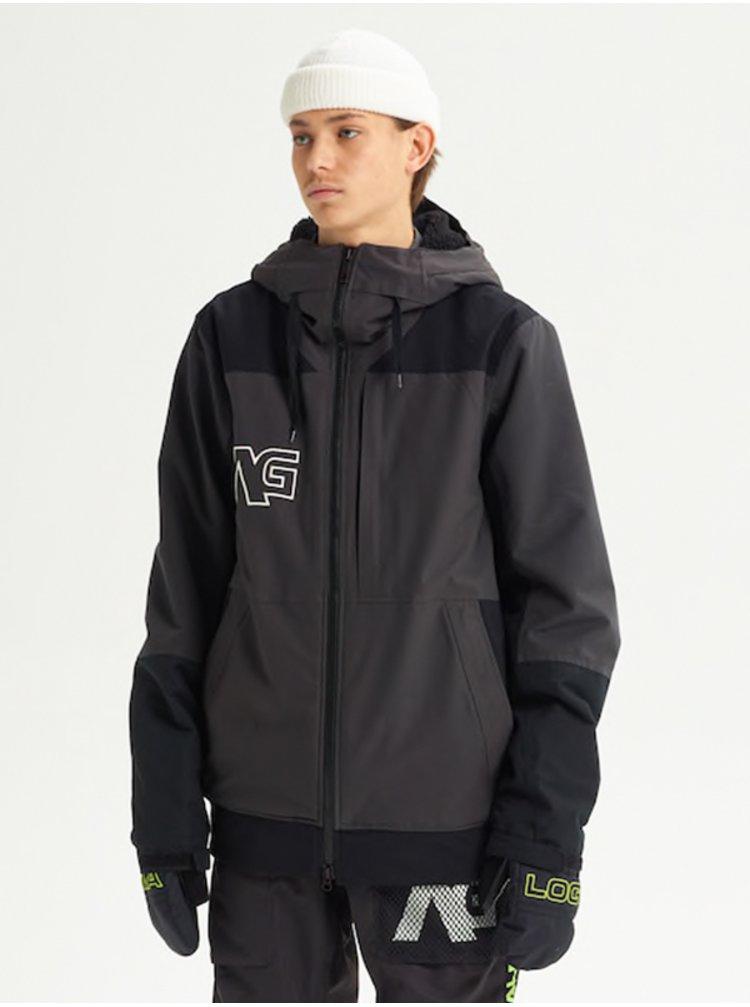Burton GREED PHANTOM zimní pánská bunda - černá