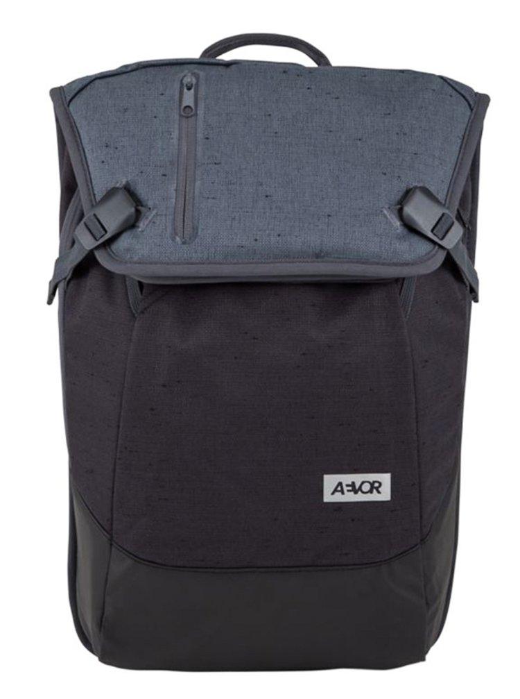 AEVOR Daypack Bichrome Night batoh do školy - černá