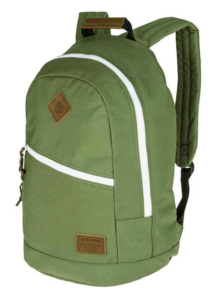 Element CAMDEN SURPLUS batoh do školy - zelená