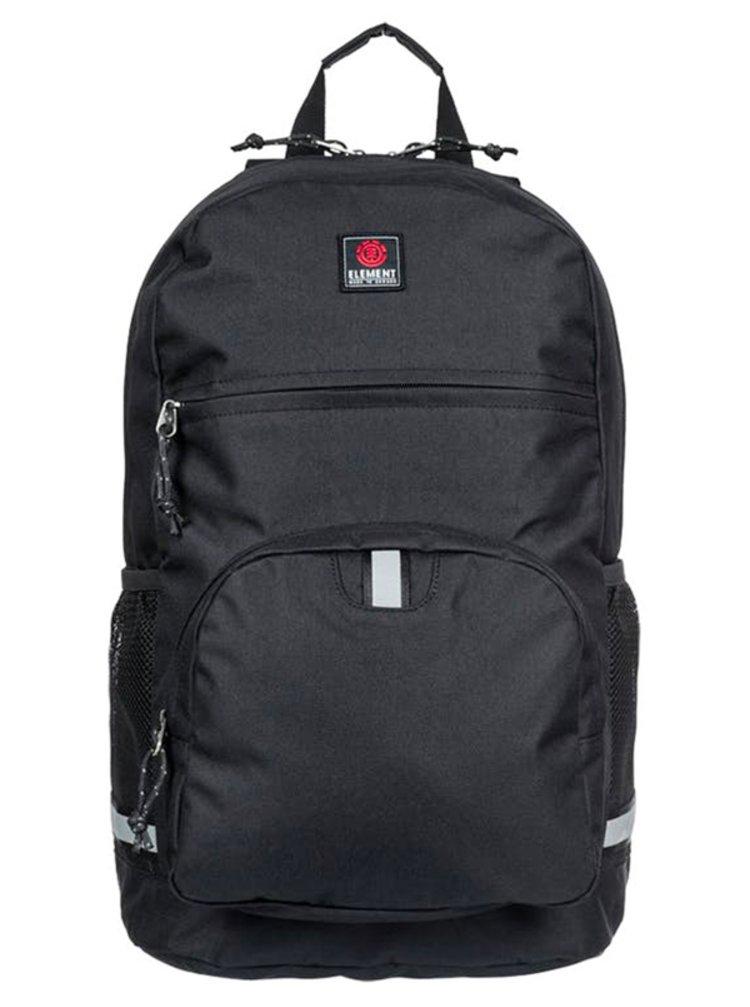 Element REGENT FLINT BLACK batoh do školy - černá