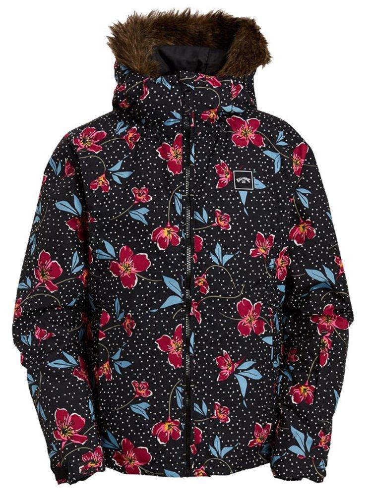 Billabong SULA forest night zimní dětská bunda - černá