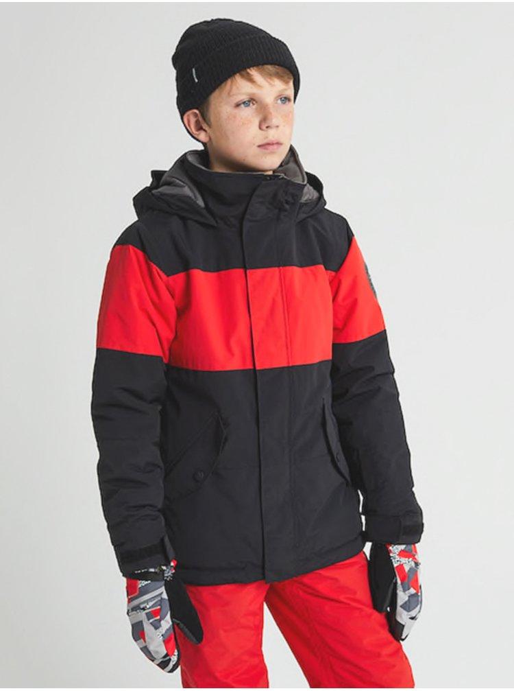 Burton SYMBOL TRUBLK/FMSCAR zimní dětská bunda - černá