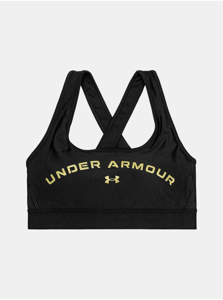 Športová podprsenka Under Armour Armour Mid Crossback Gr Bra