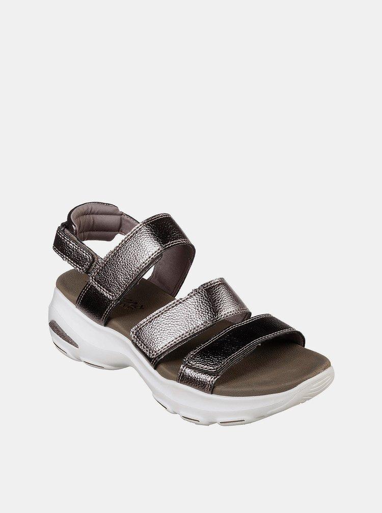 Skechers sandály D Lite Ultra Fab Life
