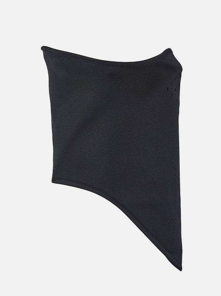 Burton BONDED TRUE BLACK nákrčník - černá