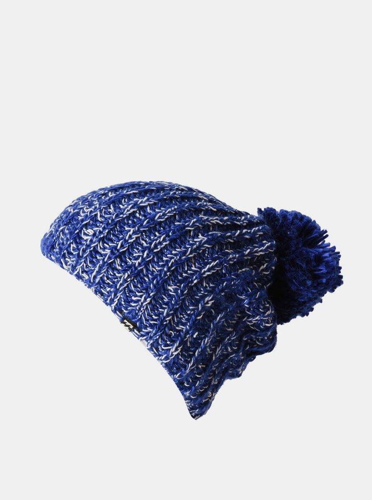 Billabong LOUP MAZARINE BLUE dámská čepice - modrá