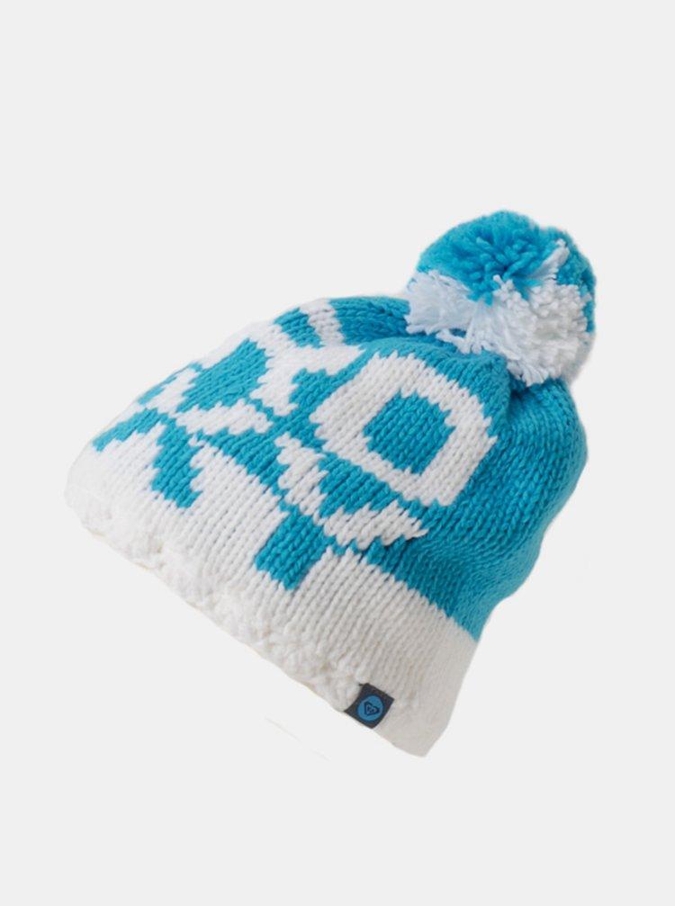 Roxy FJORD BMJ0 dámská čepice - modrá