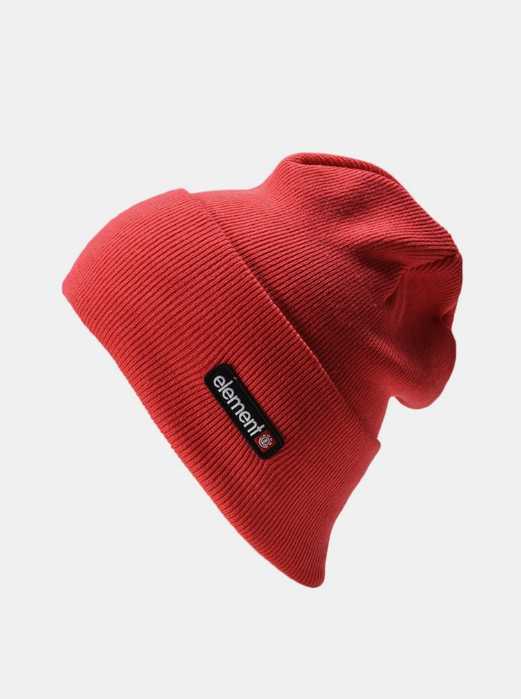 Element PRIMO DUSK HOT PINK pánská čepice - červená