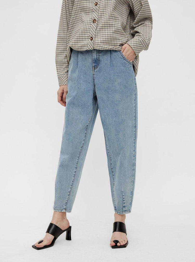 Modré mom džíny .OBJECT Roxane