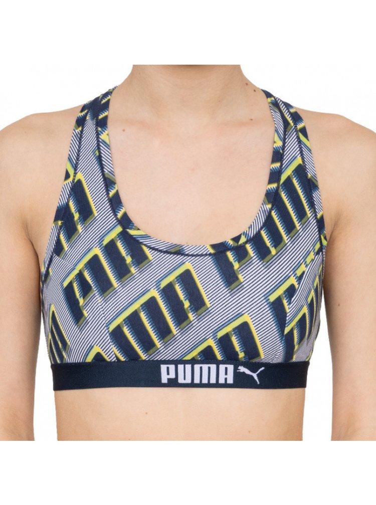 Dámská sportovní podprsenka Puma vícebarevná