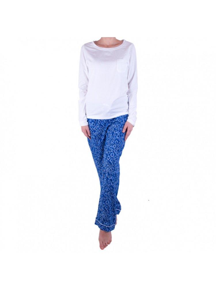 Dámské pyžamo Calvin Klein vícebarevné