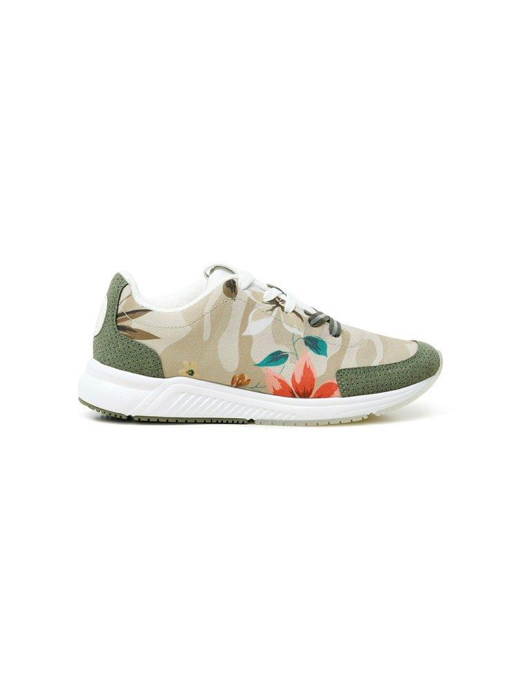 Desigual farebné tenisky Shoes Runner Cmoflower