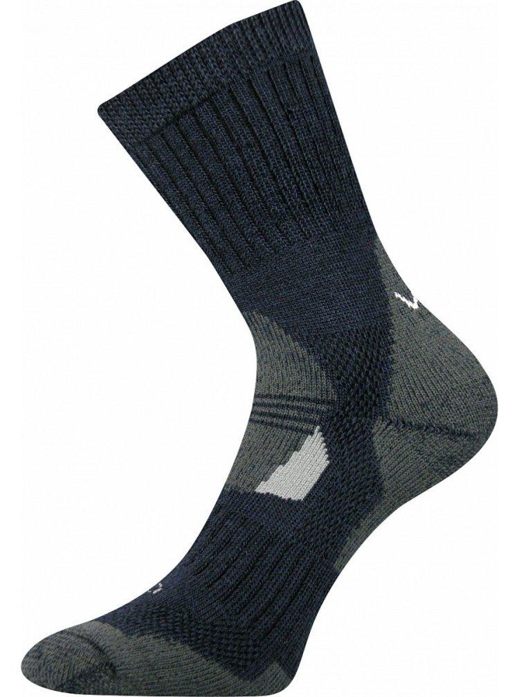 Ponožky Voxx tmavě modré