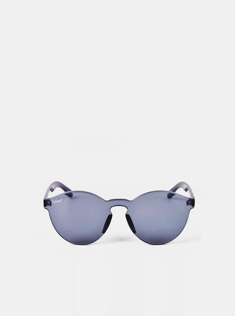Vuch černé sluneční brýle Natty