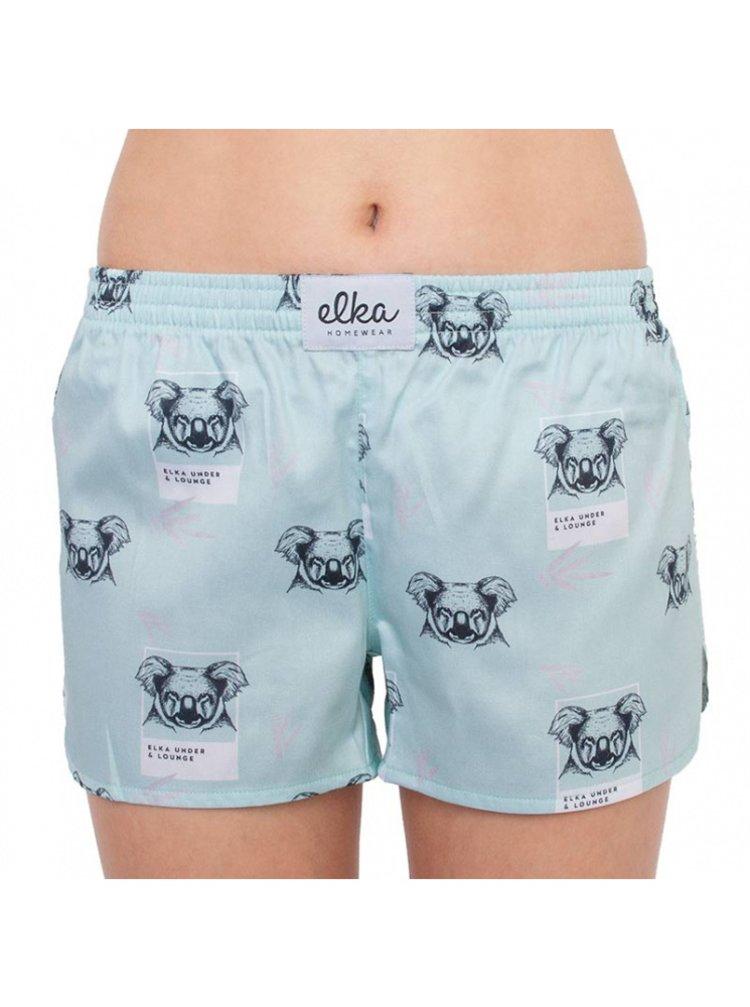 Dámské trenky ELKA koala