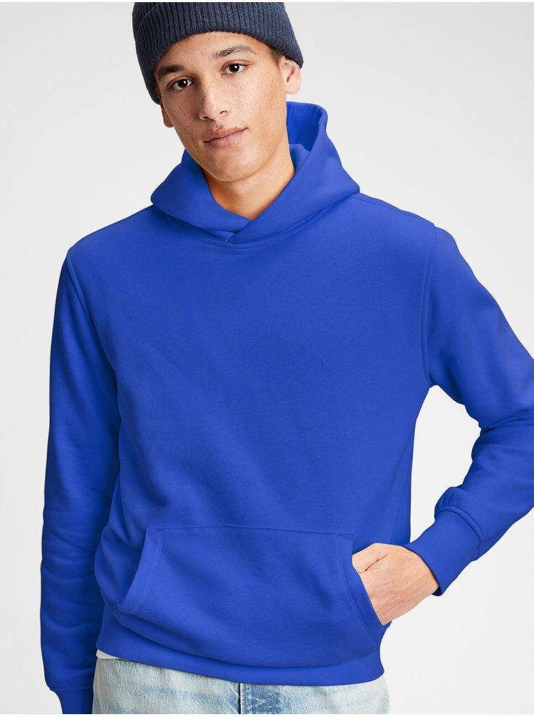Modrá pánská mikina GAP