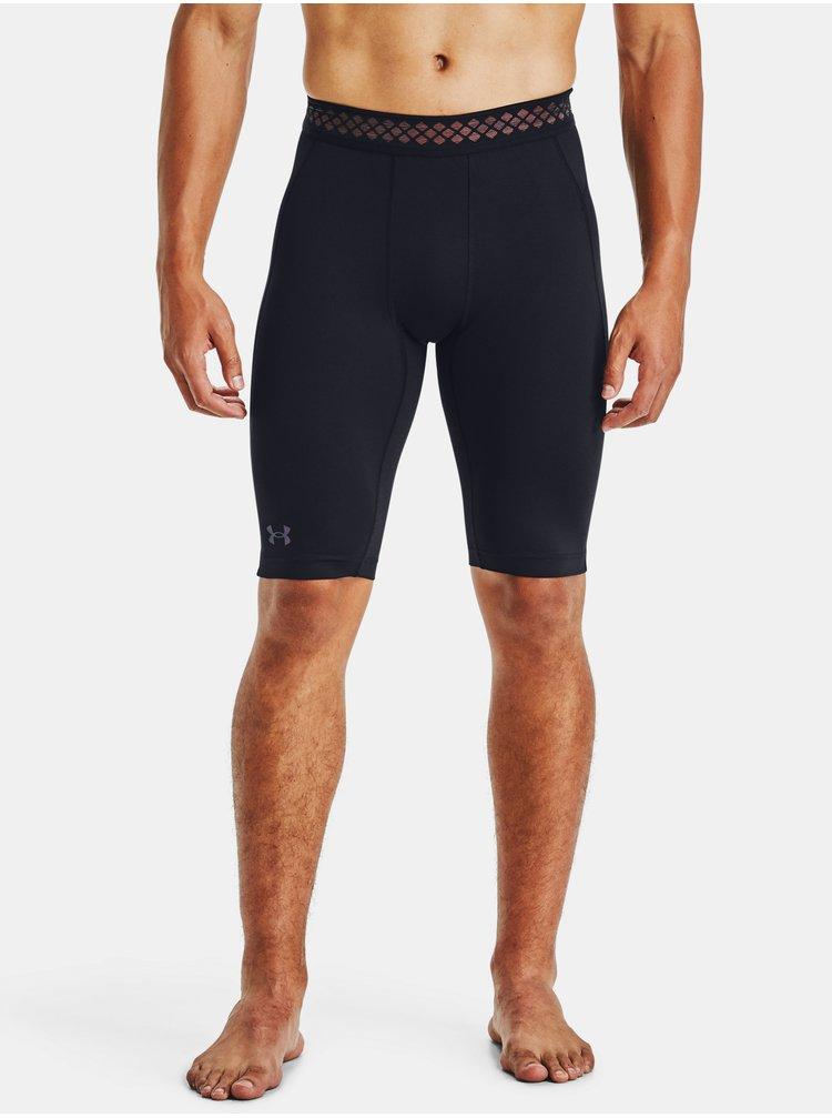 Kraťasy Under Armour HG Rush 2.0 Long Shorts - černá