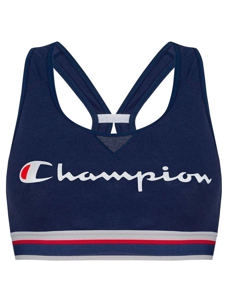 Dámská podprsenka Champion tmavě modrá